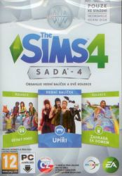 PC -  The Sims 4, sada - 4