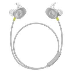 Bose SoundSport Wireless (šedá)