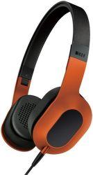 KEF M400 (černo-oranžová)