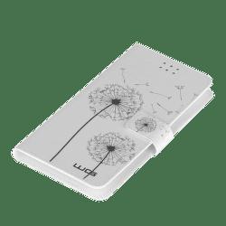 """Winner Unibook Dandel. 5"""" pouzdro na mobil"""
