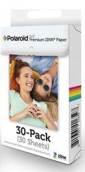 "Polaroid Zink Premium 2x3"" 30ks instantní film"