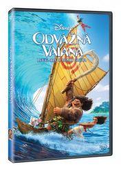Magic Box Odvážná Vaiana DVD