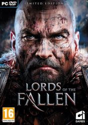Lords of the Fallen - PC hra
