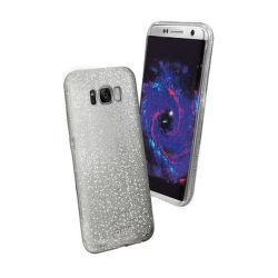 SBS stříbrné pouzdro na Samsung Galaxy S8