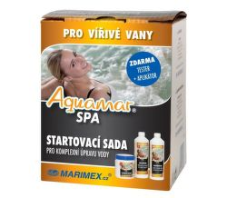 Marimex Aquamar SPA startovací sada