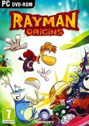 Rayman Origins - PC hra