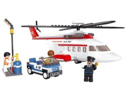 Sluban vrtulník 259 dílů