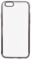 Mobilnet Gumové pouzdro pro iPhone 6 černé