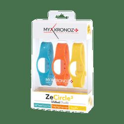 MyKronoz ZeCircle náhradní řemínky