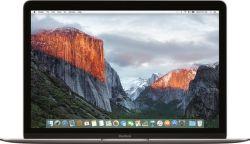 Apple MacBook 12 MNYG2CZ/A vesmírně šedý