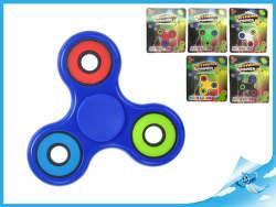 Mikrotrading Extreme Spinner barevný