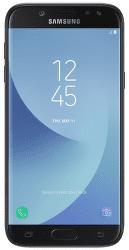 Samsung Galaxy J5 Duos 2017 černý