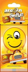 Areon Smile Vanilla