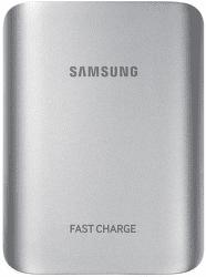 Samsung EB-PG935BSEGWW powerbanka 10 200 mAh, stříbrná