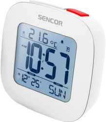 Sencor SDC 1200 W bílé