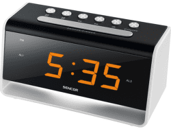Sencor SDC 4400W černé