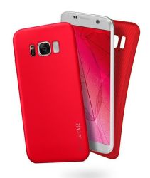 SBS pouzdro pro Samsung Galaxy S8, červené