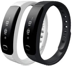 CUBE1 Smart Band H8 Plus černý