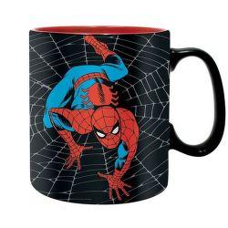 Hrnek s motivem Amazing Spider-Man 460 ml
