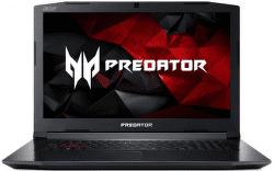 Acer Predator Helios 300 PH317-51-70J8