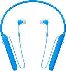 Sony WI-C400L modrá