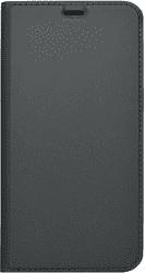 Mobilnet knížkové pouzdro pro Samsung Galaxy J3 2017, černá