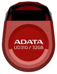 A-DATA UD310 32GB USB 2.0 červený