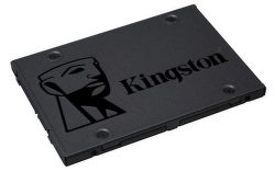 Kingston A400 SATA 120GB, interní SSD