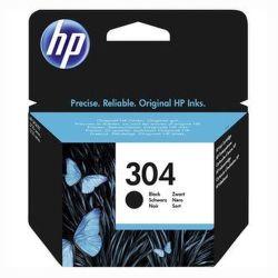 HP 304, black