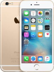 Apple iPhone 6s 32 GB zlatý