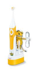BEURER JZA 70 elektrický zubní kartáček vystavený kus splnou zárukou