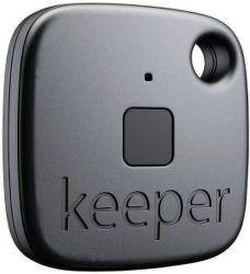 Gigaset Keeper lokalizační čip černý