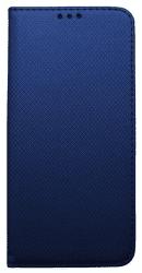 Mobilnet Metacase knížkové pouzdro pro Samsung Galaxy A50, modrá