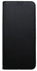 Mobilnet Metacase knížkové pouzdro pro Huawei Y6 2019, černá