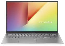 Asus VivoBook 15 X512FA-EJ025T stříbrný