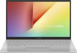 Asus VivoBook 14 S420FA-EK013T stříbrný