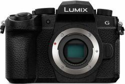 Panasonic Lumix DC-G90 tělo