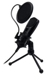 Cnnect IT YouMic  + POP filter čierný
