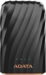 Adata P10050C powerbanka 10 050 mAh, černá