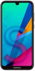Honor 8S Dual SIM 32 GB černý