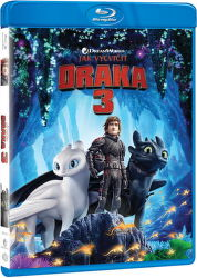 MAGIC BOX Jak vycvičit draka BD film