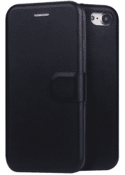 Aligator Magnetto pouzdro pro Xiaomi Redmi Note 7, černá