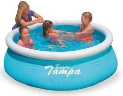 Marinex Tampa 1,83 x 0,51 m bazén bez filtrace