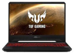 Asus TUF Gaming FX505GD-BQ297T černý