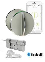 Danalock V3 set – chytrý zámek a cylindrická vložka – Bluetooth