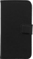 Tactical flipové pouzdro pro Doogee X70, černá