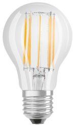 OSRAM LED FIL A 100 CL 11W/2700K E27