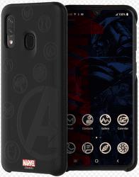 Samsung Marvel pouzdro pro Samsung Galaxy A40, Avengers