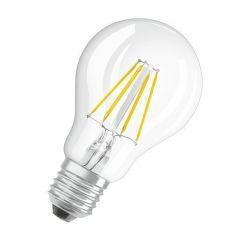 OSRAM LED FIL A 40 4W/2700K E27