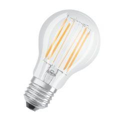 OSRAM LED FIL A 75 CL 8W/2700K E27